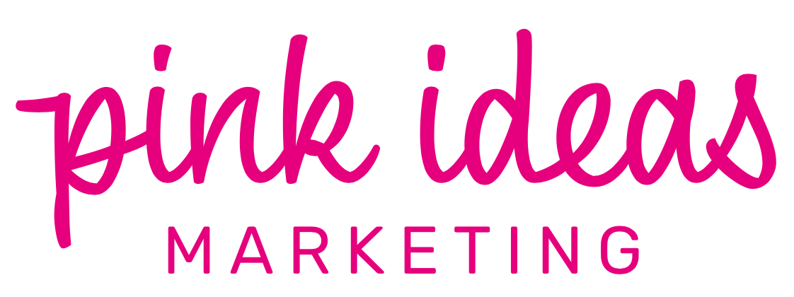 Pink Ideas Logo